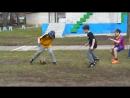 СУПЕРМАТЧ БУШИДО (шк.69) -СПАРТАК турнир Бумеранг-2017 футбольная битва нереальных возможностей