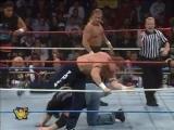 WWF Survivor Series 1995 - Team Mabel vs Team The Undertaker (4-on-4 Survivor Series elimination match)