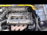 Hyundai Lantra 1992. 1.8. 16vl