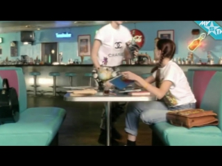 Mathias Schaffhäuser feat. Rob Taylor - Hey Little Girl