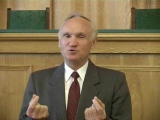 Алексей Ильич Осипов об антинаучности атеизма