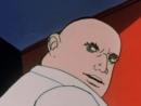Человек Паук 1967 3 сезон 3 серия Часть 2 Главный промывщик мозгов