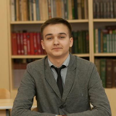Игорь Шкляревский
