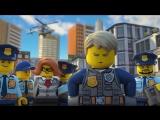 LEGO CITY Полиция - Добро Пожаловать в Академию