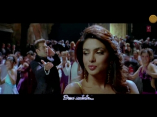 [ZOLOTO] Salman Khan, Priyanka Chopra & etc. - Salaam-E-Ishq (рус. саб)