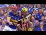 GAA big hits and hard tackles
