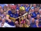 GAA big hits and hard tackles
