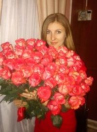 Олеся Сметанникова