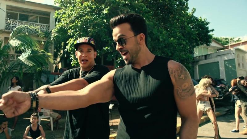 Скачать клип Luis Fonsi ft. Daddy Yankee - Despacito - 1080HD - [ VKlipe.com ]