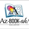 Az-Book-Ah! Kids Center   Детский Цент Аз-Бу-Ка!
