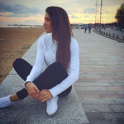 Анна Левицкая