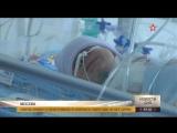 Лео Бокерия провел операцию на сердце в прямом эфире