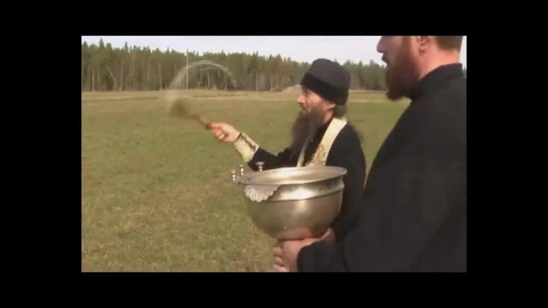 Летопись монастыря. 2012 год День преполовение ....