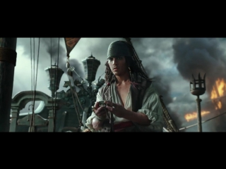 Watch Pirates of the Caribbean: Dead Men Tell No Tales Full Movie Free Online Streaming