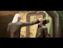 Короткометражный мультфильм «Преследование»
