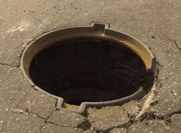 Подозреваемый в краже канализационных люков задержан в Красноперекопске