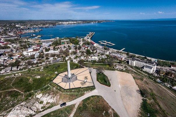 Осваивая Керчь: путевые заметки о Крыме