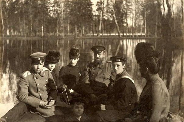 Мгновения их жизни императора Александр III.