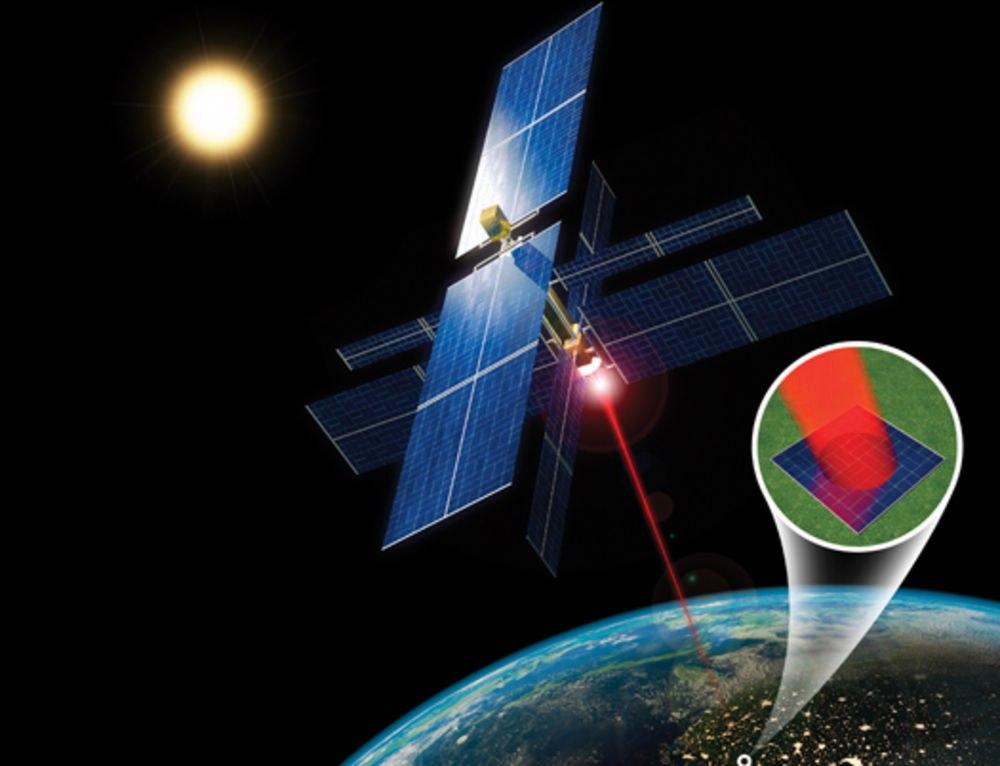 NASA по-прежнему хочет добывать солнечную энергия прямо из космоса