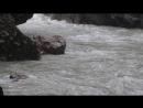 Август 2011. Кабардино-Балкария. Чегемские водопады - 3.