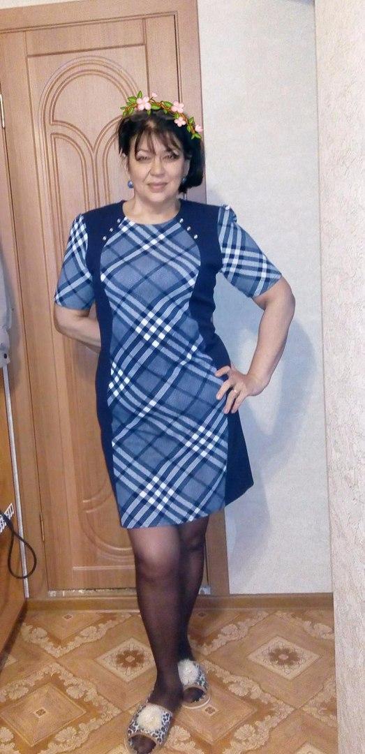 Лилия Шайдуллина, Набережные Челны - фото №1