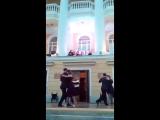 Танго на Ночи в музее. В Театре музыки, драмы и комедии 1