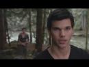 Сумерки. Сага. Рассвет: Часть 1 (2011) | Трейлер