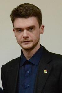 Тимур Процкий