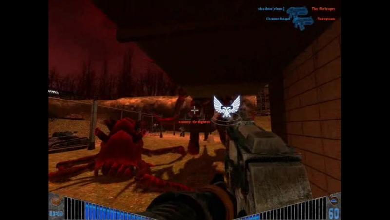 Exterminatus. GameMusic. Beta 6