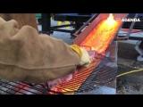 Записывайте рецепт суровых челябинских стейков!