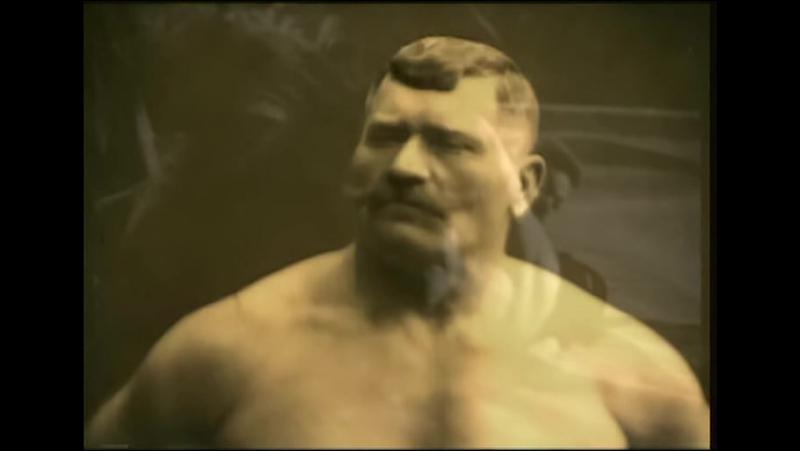 Ivan Poddubniy. Tragediya silacha