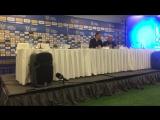 Пресс конференция Андрея Шевченко 🇺🇦