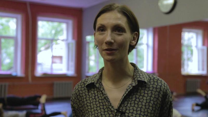 АННА ОЗЕРСКАЯ / ANNA OZERSKAYA (Россия)