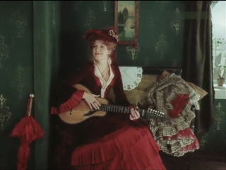«Поздняя любовь» (1983) - мелодрама, реж. Леонид Пчёлкин