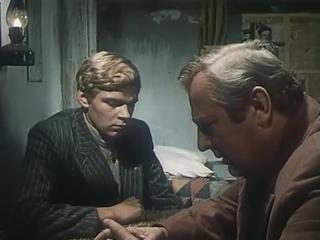 Старая крепость (1973) - приключения, реж.  Михаил Беликов, Александр Муратов