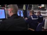 Корабль НАТО преградил путь российскому фрегату на Балтике
