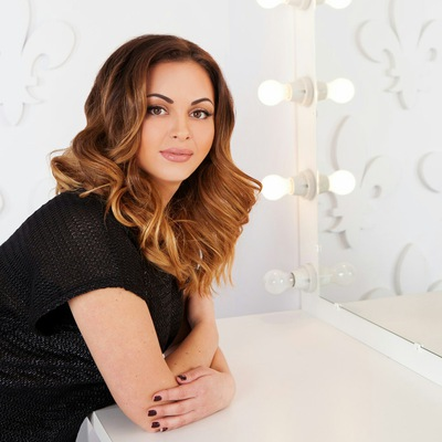 Анастасия Гарбаренко