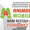 Инвалидные коляски (тележки)  для животных