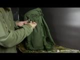 Обзор однообъемного многоцелевого рюкзака Викинг 40 л. от ANA Tactical