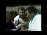 Muhammad Ali vs Lyle Alzado Football vs Boxing