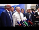 «Вы участвуете в праздниках мафиозных структур!» Жириновский рассказал, откуда у судьи миллионы на свадьбу с Басковым и Кобзоном