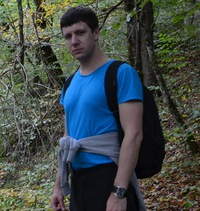 Евгений Анваров