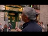 Пол Голливуд Выпечка в большом городе, 1 сезон, 7 эп. Мадрид.