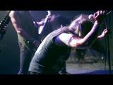 Pseudogod - Vehement Decimation &amp The Antichrist Victory @ Netherlands Deathfest 2017