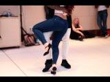 🎥 Kizomba 👉 Tony Pirata feat Catarina 👈 INSIDER FESTIVALS 25