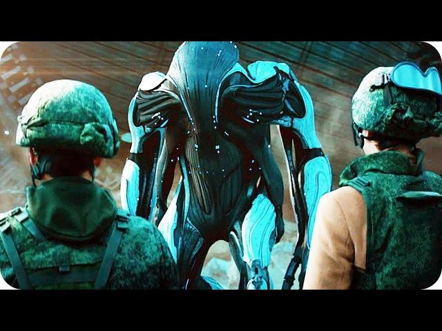 ATTRACTION Trailer 3 (2017) Russian Sci Fi Action | Prityazhenie Trailer
