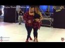Daniel y Desiree [Don't Let Me Down] @ Roma Dance All Star 2017