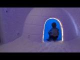 Соляная комната. Темка и детский планшет. Соляная пещера. Морская соль.