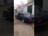 W123 2uz-fe