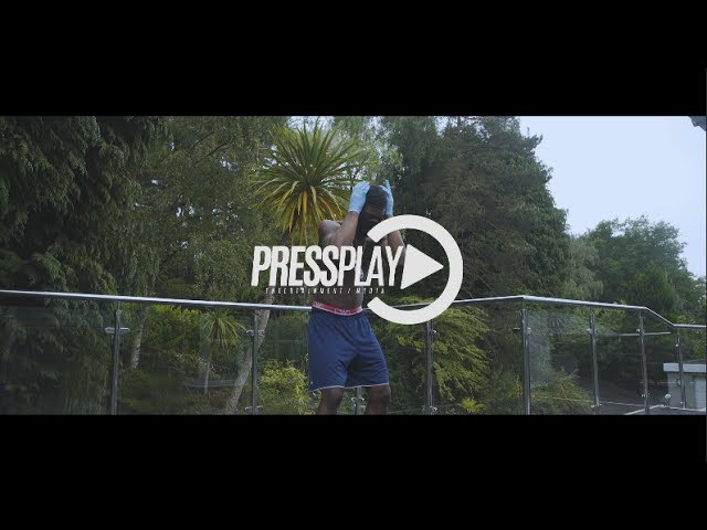 Moscow17 Incognito - Friggy (Music Video) @itspressplayent